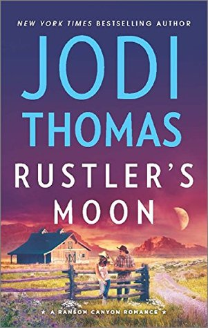Rustler's Moon (1:26:16)