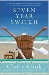seven year switch (claire cook)