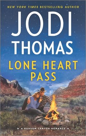 Lone Heart Pass (4:26)