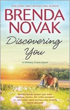 Discovering You by Brenda Novak (6:1)