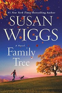 Family Tree by Susan Wigg (8:9:16 Wm Morrow)