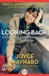 Looking Back by Joyce Maynard (kindle)