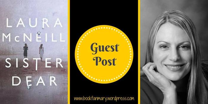 bookfan mary laura mcneill guest post