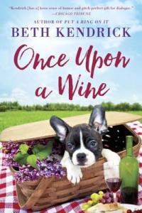 Once Upon a Wine (7:26 NAL)