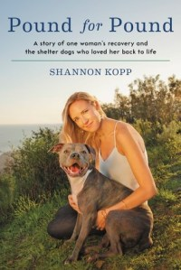 pound for pound by Shannon Kopp