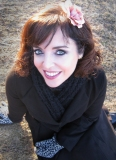 Sarah-Jane Stratford author photo