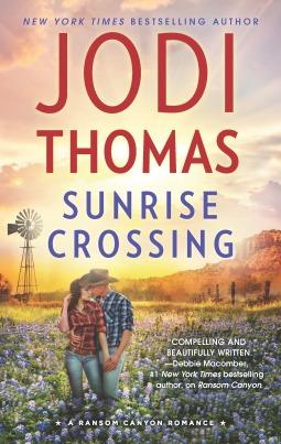 sunrise crossing (9:1)