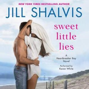 sweet little lies - audio (6:28)