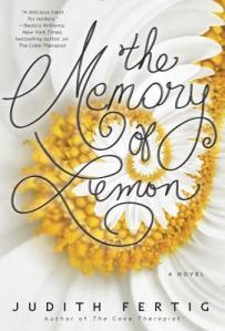 the memory of lemon cake