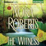 the witness by nora roberts (audio)