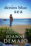 the denim blue sea