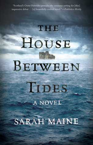 the house between tides (Atria 8:2)