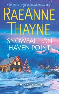 SnowfallOnHavenPoint_BookCover