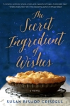 the secret ingredient of wishes