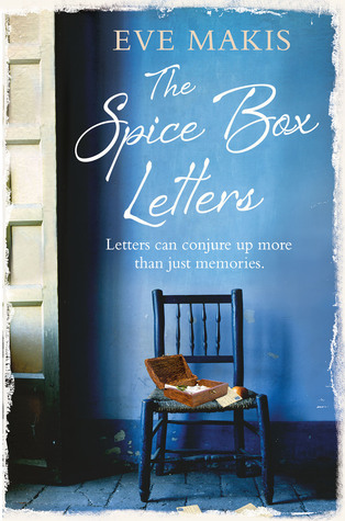 the spice box letters (9:13)